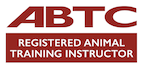 Animal Behaviour Training Council Registered Trainer